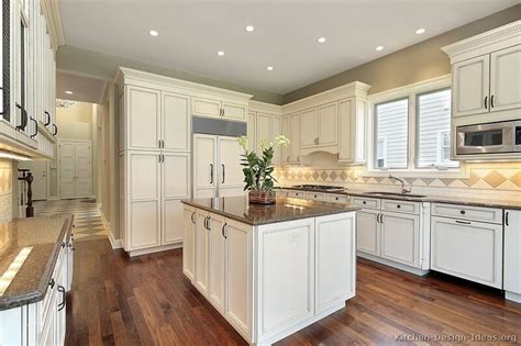 what color appliances with white cabinets off white cabinets how black appliances look in a cream 912 | off white cabinets how black appliances look in a cream colored intended for white color kitchen cabinets
