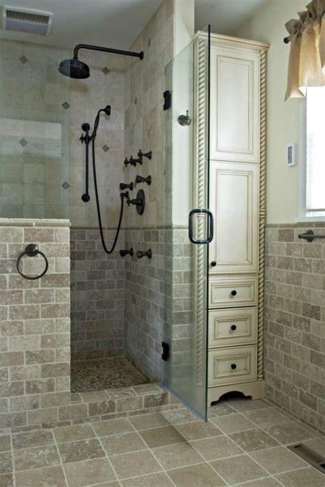 walk  showers  add  touch  class  boost