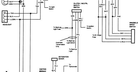 Gmc Wiring Diagram Free by Free Auto Wiring Diagram 1982 Gmc Truck Engine