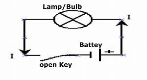 Draw The Circuit Diagram To Represent The Circuit Shown In