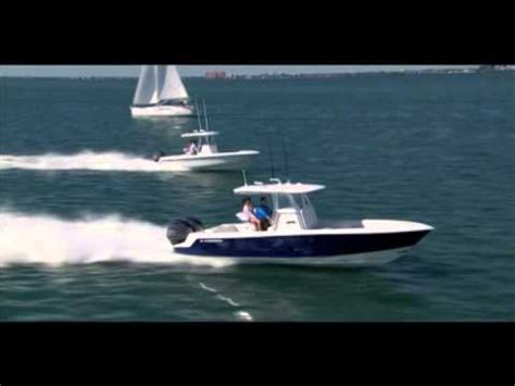 Contender Boats Running by Contender Boats Sport Series 24s And 28s Running Side By