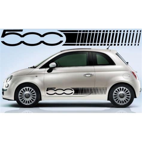 Fiat 500 Graphics fiat 500 graphics 009