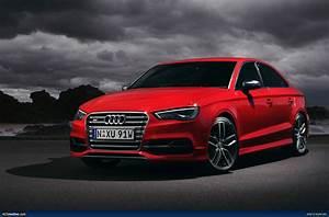 AUSmotive.com » Audi S3 sedan – Australian pricing & specs