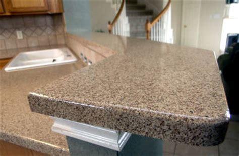 Kitchen Countertop Resurfacing