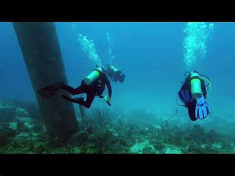 highlights  scuba diving  curacao youtube