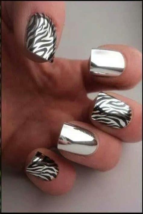 chrome nail designs 20 chrome nail designs design birdy