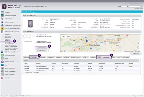 mobile manager android mobile device management mdm for ios android