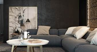 images of livingrooms black living rooms ideas inspiration