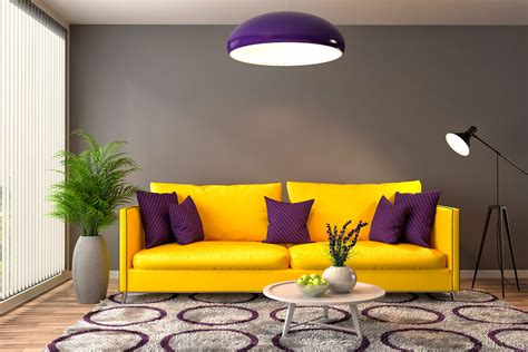 Paint Color Do's And Don'ts Color Psychology Tips For