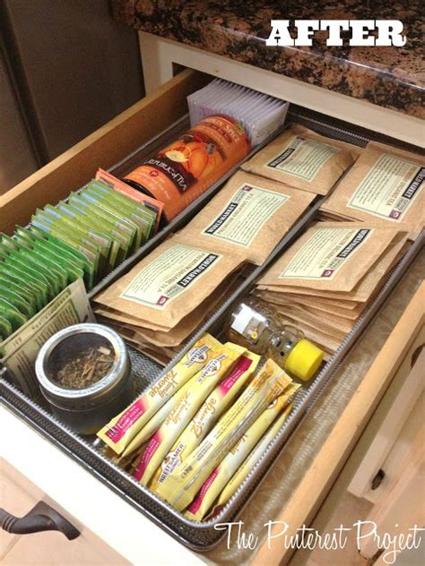 Browse coffee+station+organizer on sale, by desired features, or by customer ratings. Tea & Coffee Station | The Pinterest Project