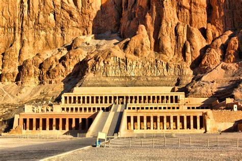 5 Astonishing Ancient Egyptian Architecture Dzzyn