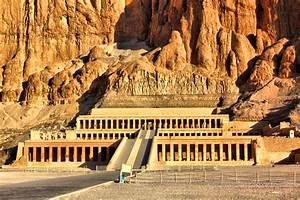 5 Astonishing Ancient Egyptian Architecture | Dzzyn
