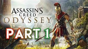 Assassin's Creed Odyssey Complete Gameplay & Walkthrough