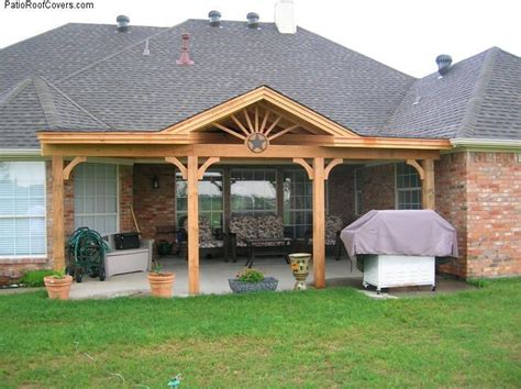 25 best metal patio covers ideas on porch