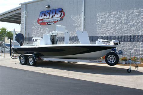 Yellowfin Boats Models by New Yellowfin 24 Bay 2014 Model Black Hull Sides Yamaha