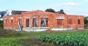 construction de maisons parpaing brique ou poncebloc With maison brique ou parpaing