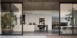 Cuisine Haut De Gamme Italienne : cuisine italienne le design l 39 tat pur ~ Melissatoandfro.com Idées de Décoration