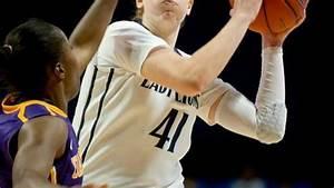Penn State women's basketball: DeGraaf leaving Lady Lions ...