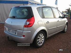 Renault Scenic 2006 : 2006 renault scenic ii 1 6 16v related infomation specifications weili automotive network ~ Medecine-chirurgie-esthetiques.com Avis de Voitures