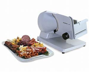Chef'sChoice Electric Food Slicer 610