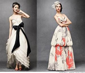 urban outfitters adds wedding dresses vera wang goes With urban outfitters wedding dresses