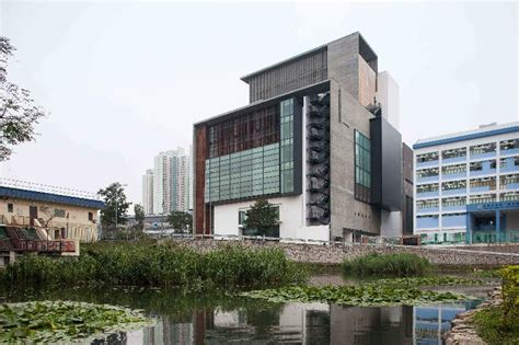 Public to enjoy outdoor reading at new Ping Shan Tin Shui ...