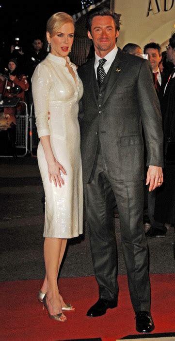 Hugh Jackman Height  How Tall