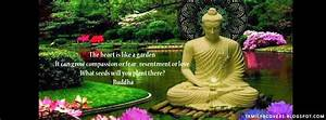 Zen Relaxation Backgrounds: Quotes & Verse