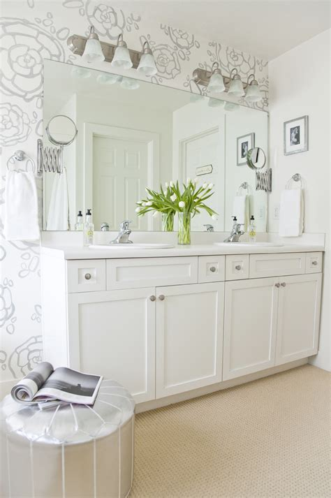 boxwood clippings blog archive  master bath reveal