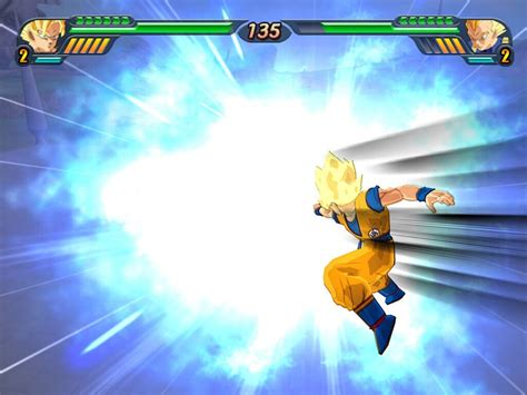 All Dragon Ball Z Budokai Tenkaichi 3 Screenshots For