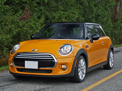 Review Mini Cooper 3 Door by 2015 Mini Cooper 3 Door Road Test Review Carcostcanada