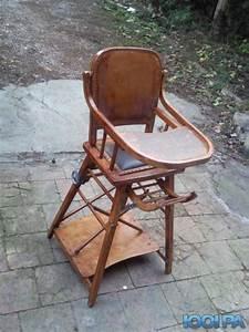 Petite Chaise Bebe 1 An : chaise haute ancienne petite annonce pour b b b ziers bouches du rh ne 13 1001 petites ~ Teatrodelosmanantiales.com Idées de Décoration