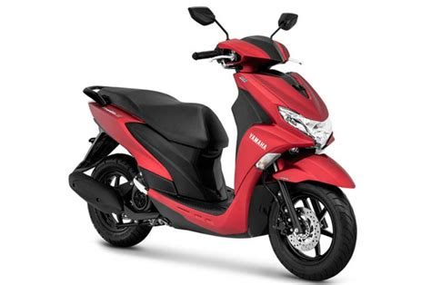 Yamaha Scooter 125cc by Yamaha Free Go 125cc Launched Autocar India