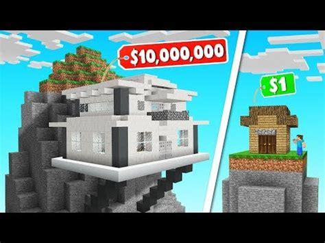 minecraft build   elite house challenge minecraft