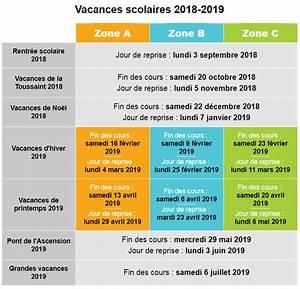 Vacances Aout 2018 : on conna t les dates des vacances scolaires 2018 2019 var matin ~ Medecine-chirurgie-esthetiques.com Avis de Voitures