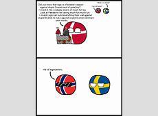 Polandball » Polandball Comics » Denmark has the best Lego