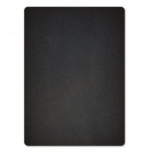 rectangular blackboard unframed  signmaker