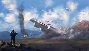 sci-fi Archives - Mat Sadler