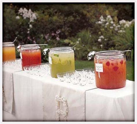 decorations wedding reception ideas for summer wedding