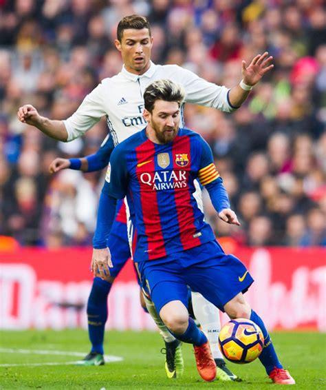 Barcelona 1-1 Real Madrid. Ramos header keeps the streak alive