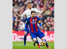 Barcelona 11 Real Madrid Ramos header keeps the streak alive