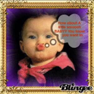 funny baby smoking Pictures [p. 2 of 250] | Blingee.com