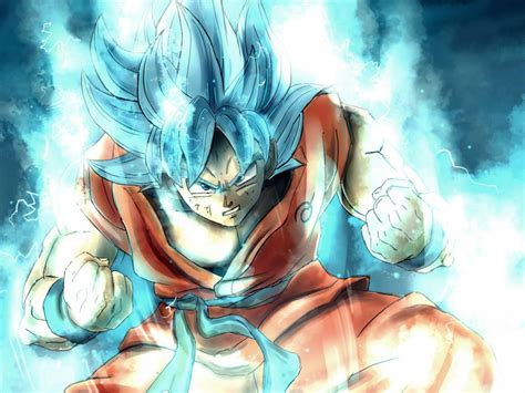 Dragon Ball Z Wallpaper 31 of 49 Son Goku Super Saiyan