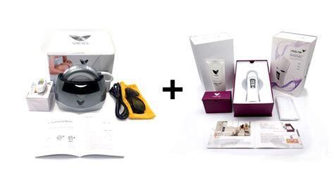 Viss Ipl + Viss Rf Ultimate Total Skin Package For Perfect ...