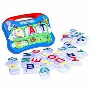 Math whiz toy leapfrog word whammertm fridge phonicsr set for Leapfrog three letter words