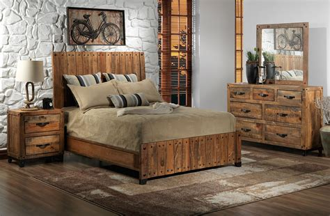 Best Choice Rustic Bedroom Furniture Sets Rustic