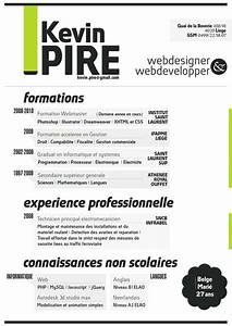 free resume templates for creative minds With cool resume layouts