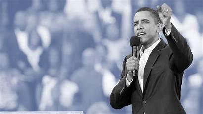 Obama Barack Wallpapers President Splintered Abstract Forging