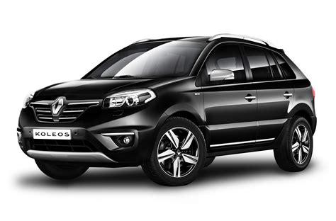 Renault Koleos Backgrounds by Black Renault Koleos Car Png Image Pngpix
