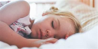 Sleep Children Sleeping Kid Lack Huffpost